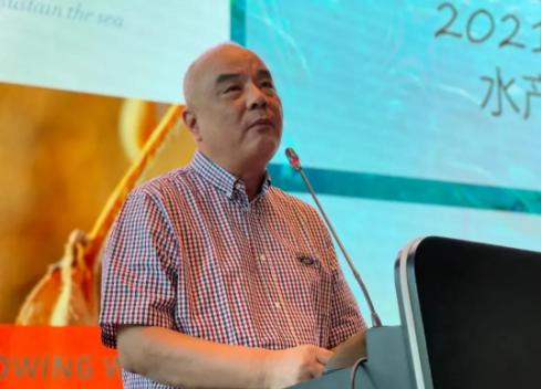 """2021-07-09 17_47_42-全球产量第一的中国水产行业如何""""既要又要还要""""?USSEC:你可以!"""
